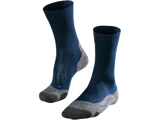 Falke TK2 Cool Trekking Socks Herren marine